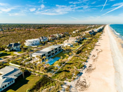 Florida's Residential Architecture: Understanding the Landscapes of American South