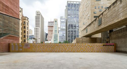 Marcos L. Rosa Discusses The Place and Importance of Sao Paulo's Architecture Biennial