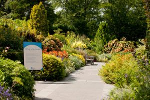 Impressionism Opens at the Botanical Gardens this Weekend