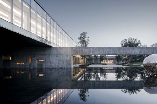 Ideal Land-Art & Culture Center / Verse Design