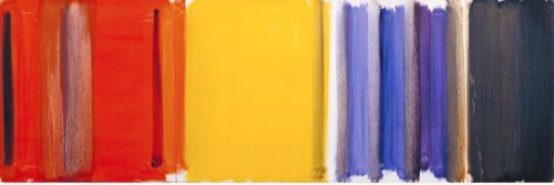 Patrick Heron, January 30, 1920 - March 20, 1999