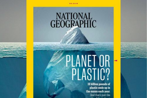 National Geographic Used a 'Stock' Image and It's Amazing