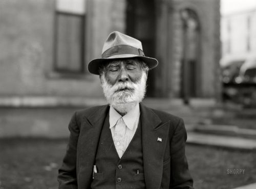 Father Time: 1940