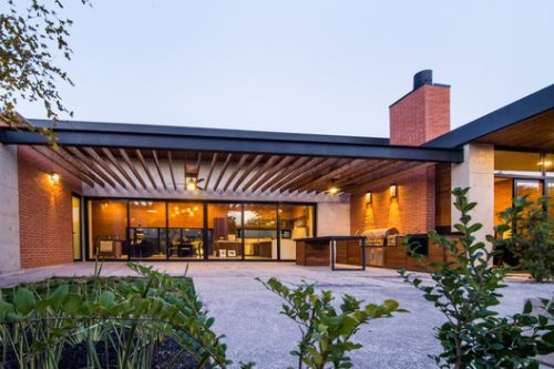PS House / Guillot Arquitectos