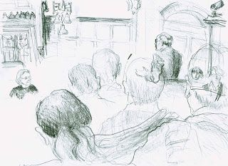 Miller 2 at the Supreme Court: day 1