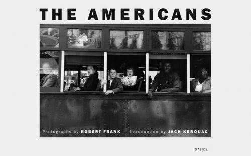 Robert Frank, Legendary Documentary Photographer, Has Died at 94
