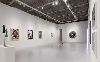 DOUBLE EDGE SUMMER GROUP SHOW
