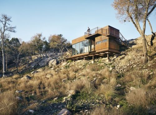 Clear Rock Ranch / Lemmo Architecture and Design