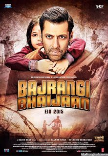 Bajrangi Bhaijaan - a good starting place for trying Bollywood movies