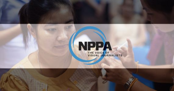 NPPA Requests the CDC Include Photojournalists in Early COVID-19 Vaccine Phase