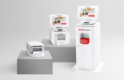 Kodak is Trying to Bring Back the Photo Kiosk with the M1 Order Station
