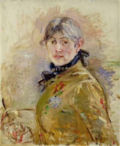Once Overlooked, Impressionist Painter Berthe Morisot gets her due