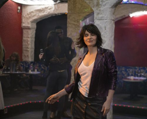 Art and Film: Juliette Binoche is a painter on the prowl