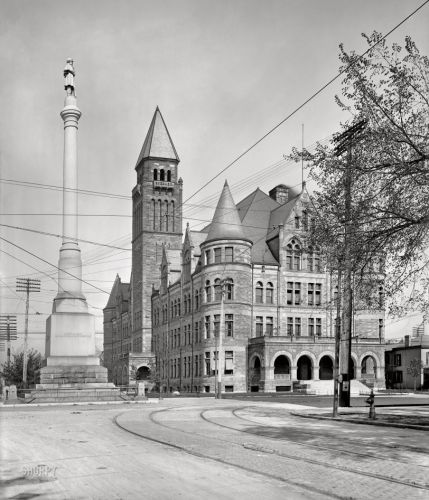 Liberty and Union: 1904