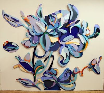 Jenny Hutchinson at Lake George Arts Project