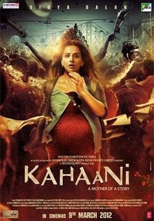 Kahaani - a mother of a story