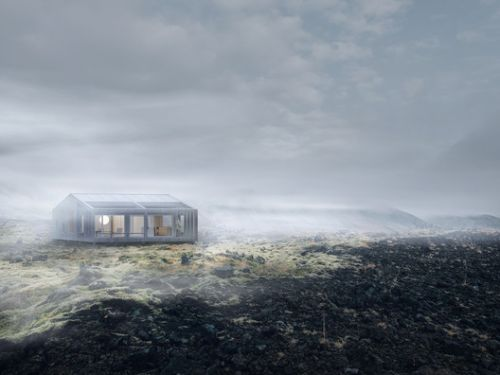 Modular Housing Concepts by Danish Architects