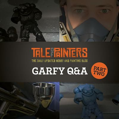 Chat: Q&A with Garfy Part 2
