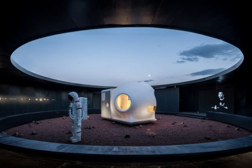 MARS Case / OPEN Architecture