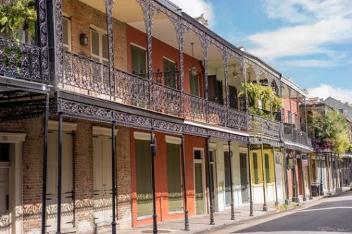 An Architect's Guide to New Orleans: 21 Unmissable Works of Architecture and Design