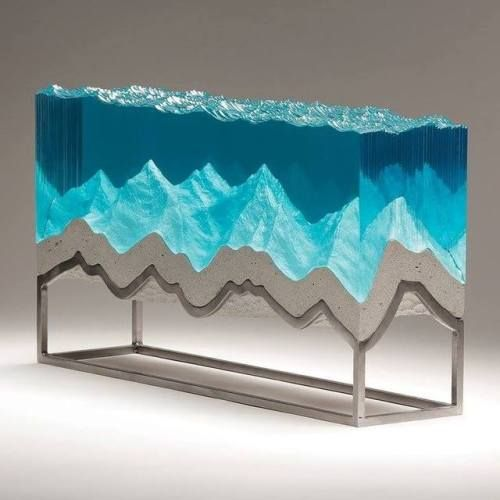 Glass Art by Ben YoungBen Young is a New Zealand based