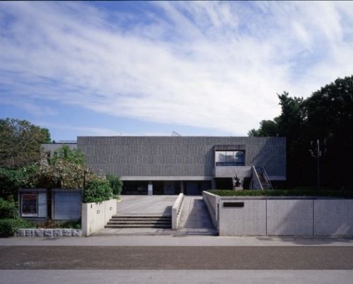 Getty Assembles Experts for Conservation of Le Corbusier's Only Three Museums
