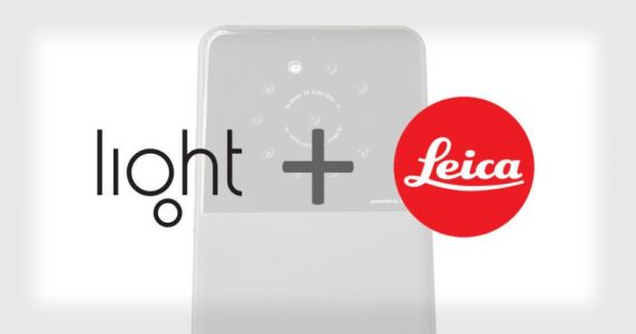 Leica Invests in Light as Part of Massive $121M Funding Round