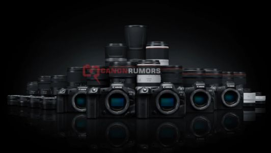 Leaked: Canon Will Unveil the EOS R5, EOS R6 and Six New Lenses on July 9th