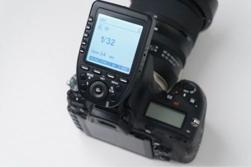 Hands On: Godox's Xpro Transmitter Raises the Bar