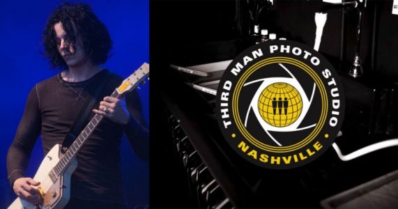 Rock Star Jack White Launches Photo Lab and Studio