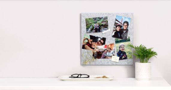 Google Testing Automatic 'Monthly Photo Prints' Subscription Service