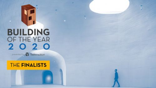ArchDaily Building of the Year 2020 Awards: The Finalists