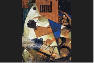 Happy Birthday Kurt Schwitters