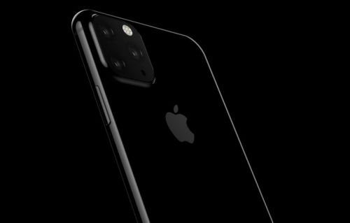 The Next iPhone Will Have This Huge 3-Camera Bump: Report