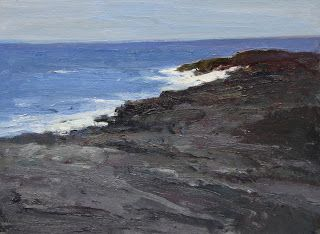 Monhegan Blue