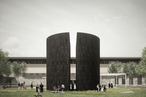 Yhonnie Scarce and Edition Office Win 2019 NGV Architecture Commission