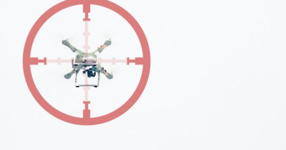 The US Govt Wants the Power to Seize or Destroy 'Suspicious' Drones