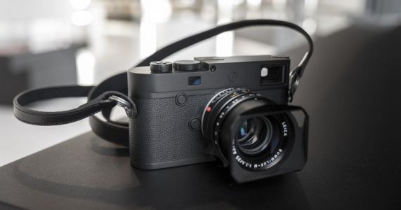 Leica Unveils 40MP M10 Monochrom with 'Unrivalled' Detail and Sharpness