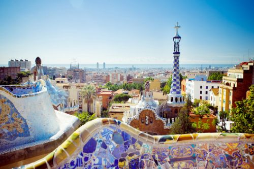 Barcelona named UNESCO World Capital of Architecture for 2026