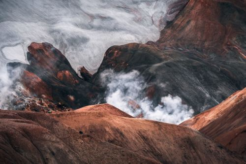12 Tips for Abstract Landscape Photography