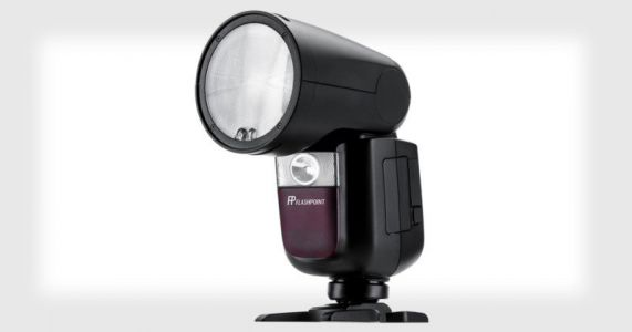 Godox V1: The Affordable Round-Head Flash Rival to the Profoto A1