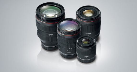These are All of the Lenses Canon Will Announce in 2020: Report