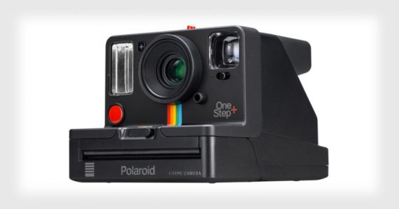 Polaroid Originals OneStep+ Adds Bluetooth and Other Upgrades