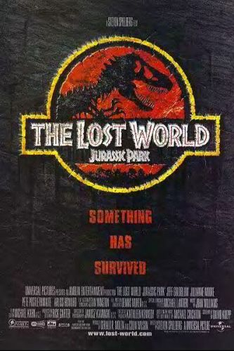 The Lost World, 20 years on