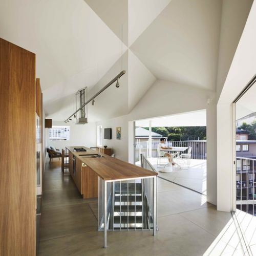 House in Hamilton / Tato Architects + Phorm architecture