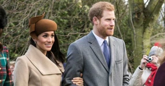 An Open Letter to alexilubomirski: Prince Harry and Meghan Markle Need A Wedding Photographer!