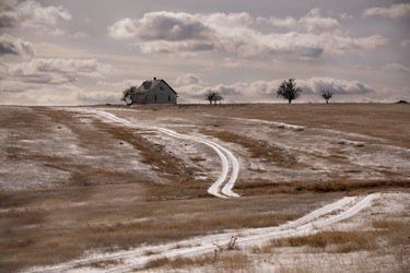 Prairie Landscape Fine Art Photography