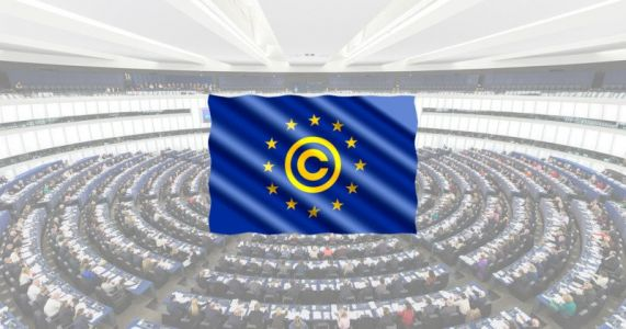 EU Approves Controversial Copyright Directive and 'Upload Filter'