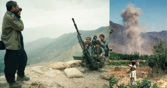 'Jihad By Camera': How U.S.-Trained Afghans Photographed the Soviet Invasion