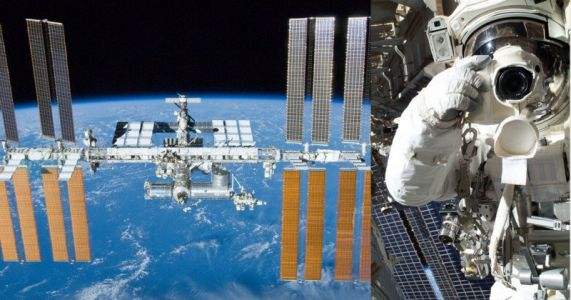NASA Will Let You Shoot Photos on the ISS, But You'll Need $50 Million